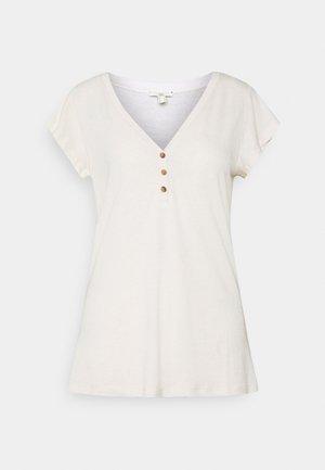 T-shirt basique - light beige