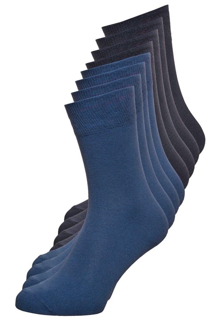 Men ONLINE ESSENTIAL SOCKS  UNISEX 8 PACK - Socks