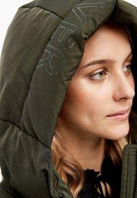 s.Oliver - Winter coat - khaki - 6