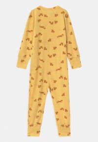 Lindex - ONESIES BABY SQUIRREL UNISEX - Pyjamas - dusty yellow - 1