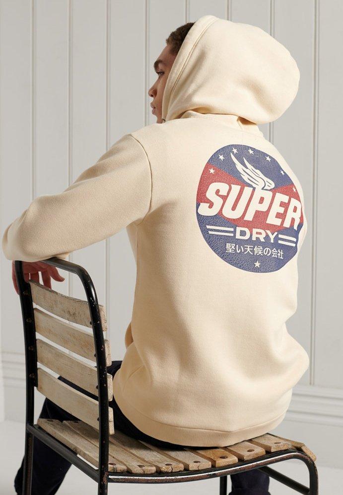 Men BOHO GRAPHIC  - Zip-up sweatshirt