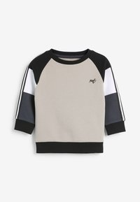 Next - SET - Sweatshirt - beige - 1