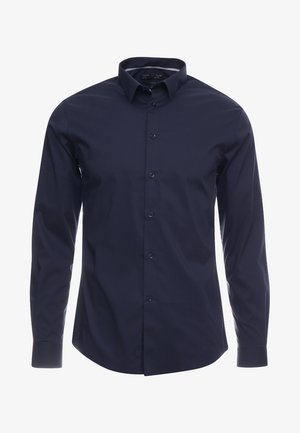 MASANTAL - Business skjorter - navy