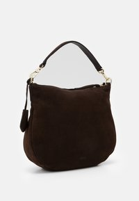 Abro - JUNA SMALL - Handbag - dark brown - 1