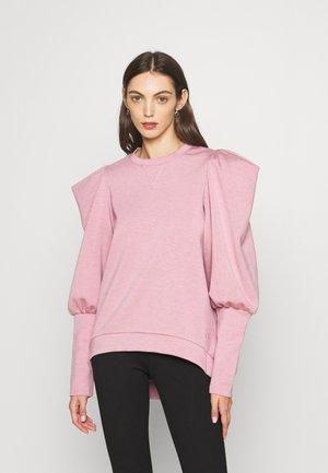 CHERIDA  - Sweatshirt - pink