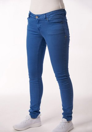 ITALY STRETCH - Jeans Skinny Fit - blue