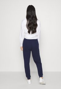Even&Odd - Pantalon de survêtement - dark blue - 2