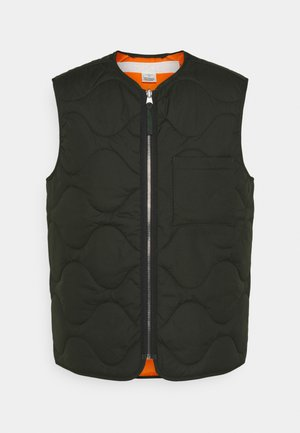 VEST - Bodywarmer - green dark