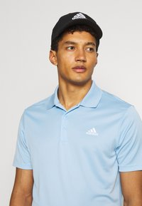 adidas Golf - GOLF PERFORM - Lippalakki - black - 0