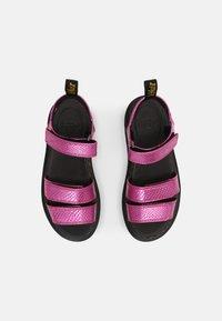 Dr. Martens - KLAIRE - Sandals - pink - 3