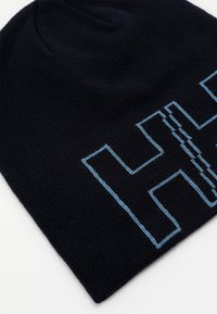 Helly Hansen - OUTLINE BEANIE - Beanie - navy - 2