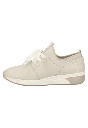 MARCO TOZZI SNEAKER - Sneakers basse - grey