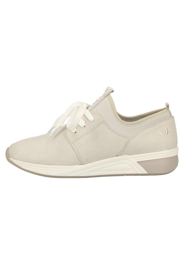MARCO TOZZI SNEAKER - Sneakers - grey