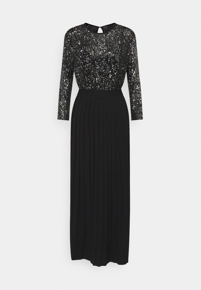 Cocktail dress / Party dress - gunmetal