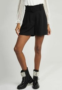 NAF NAF - Shorts - black - 1