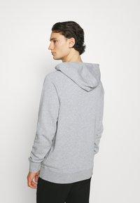 YAVI ARCHIE - MARBLE - Sweatshirt - grey - 2