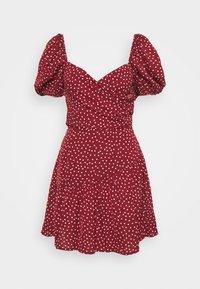 Fashion Union Petite - CUTIE - Day dress - multi - 0