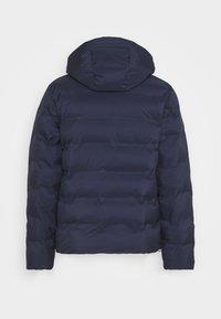 Casual Friday - OLANDER OUTERWEAR - Winter jacket - dark blue - 1