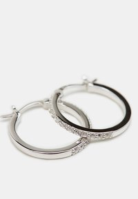 Esprit - CREOLES - Earrings - silver-coloured - 2