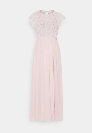 Occasion wear - dusty pink