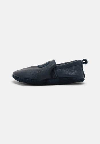 BAREFOOT INDOOR UNISEX - Slippers - blau