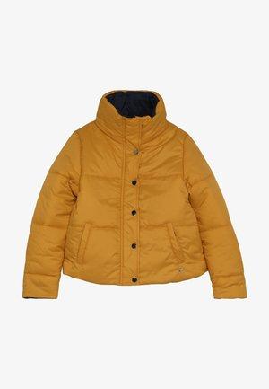 KAI - Winter jacket - amarelo