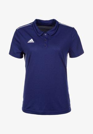 CORE 18 - Polo shirt - dark blue