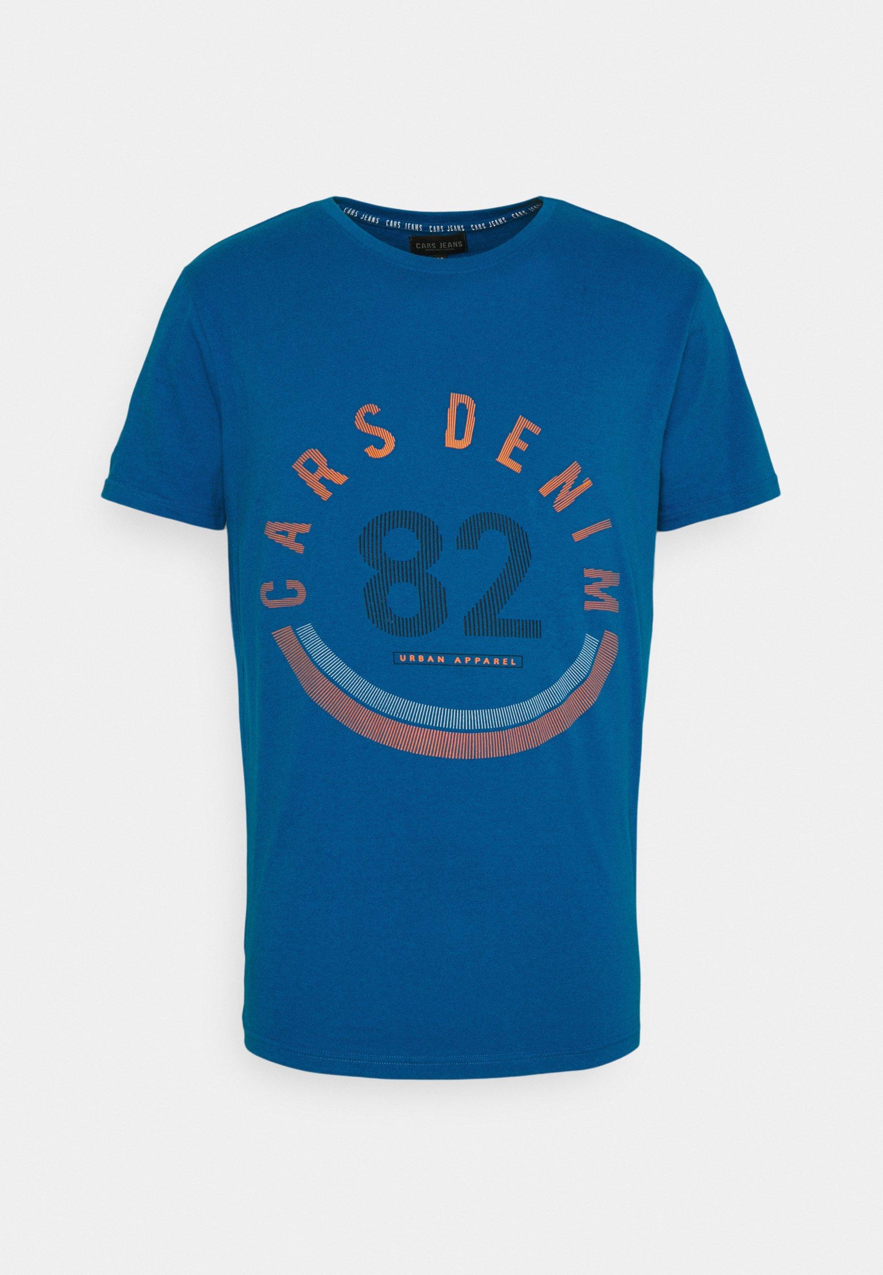 Homme WANDER - T-shirt imprimé
