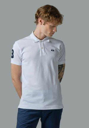 REALITY - Polo shirt - optic white