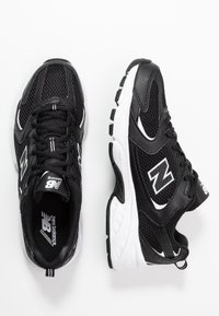 New Balance - MR530 - Sneakersy niskie - black - 2
