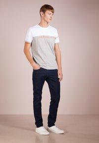 BOSS - DELAWARE  - Slim fit jeans - navy - 1