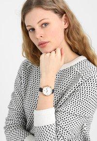 Fossil Smartwatches - Q JACQUELINE - Zegarek - blau - 0