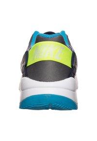 Nike Sportswear - VICTORY - Trainers - smoke grey / laser blue / midnight navy - 3