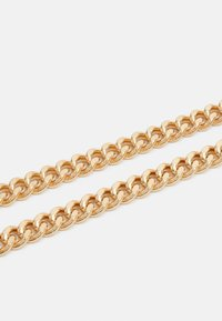 Weekday - HEATHER NECKLACE - Collana - gold-coloured - 2