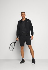 Lacoste Sport - TECH - Felpa - black - 1