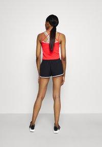 adidas Performance - M20 SHORT - Pantalón corto de deporte - black/white - 2