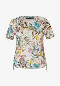 LeComte - Print T-shirt - grün - 0