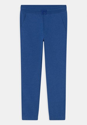 LOGO PANT - Trainingsbroek - blue