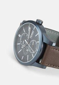 HUGO - REAL - Watch - braun - 4