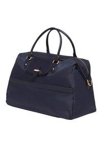 Lipault - PLUME AVENUE  - Weekend bag - night blue - 1
