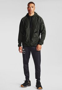 Under Armour - Winter jacket - baroque green - 1
