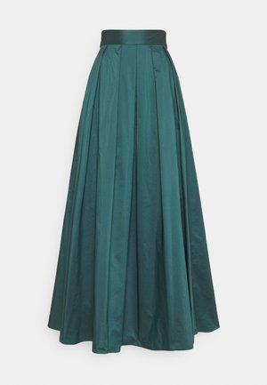 Maxi sukně - hydro