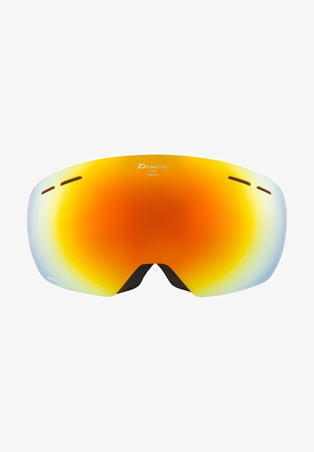 GRANBY - Ski goggles - black