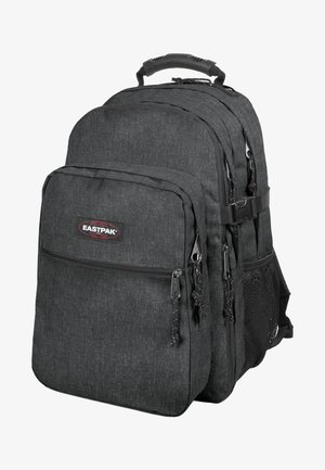 TUTOR - Tagesrucksack - black denim