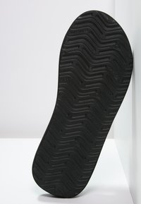 Quiksilver - MONKEY ABYSS - T-bar sandals - demitasse - 4