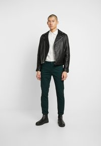 Scotch & Soda - MOTT CLASSIC - Chinos - fern - 1