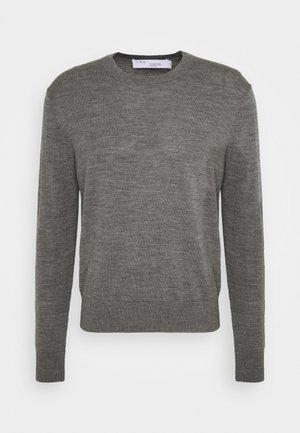 RAIN - Sweter - grey