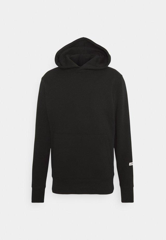 MELVIN UNISEX - Sweatshirt - black