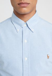 Polo Ralph Lauren - OXFORD - Skjorta - blue - 5