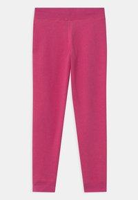 Nike Sportswear - Träningsbyxor - fireberry - 1